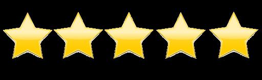 reviews-5-stars