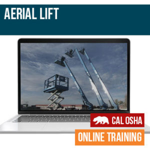 California Aerial Lift