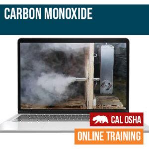CO2 California Training