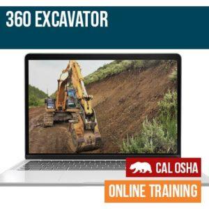 360 CAL Training