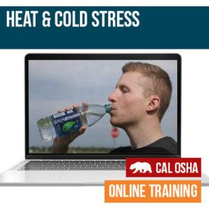 Heat & Cold Stress Online Training